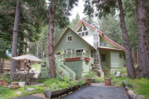 Bettes Yosemite Bed and Breakfast Feature Image