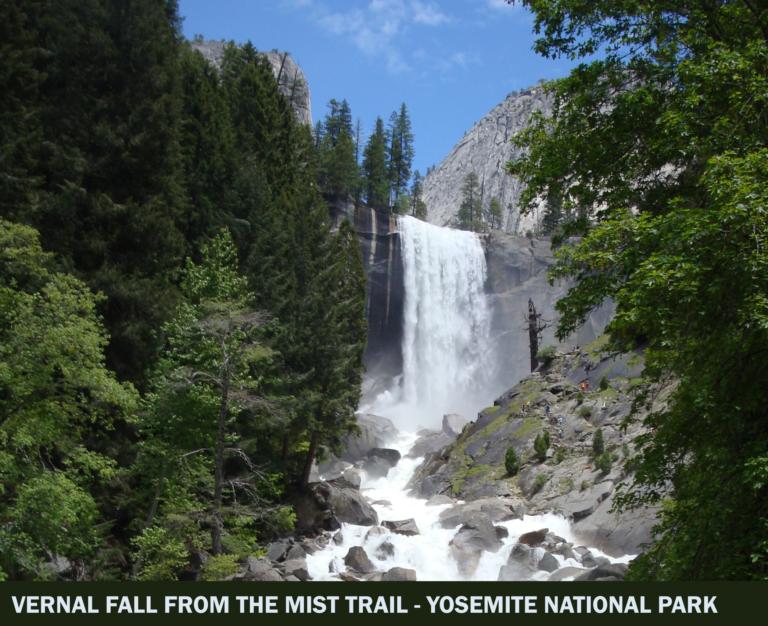 Slider – Yosemite 1