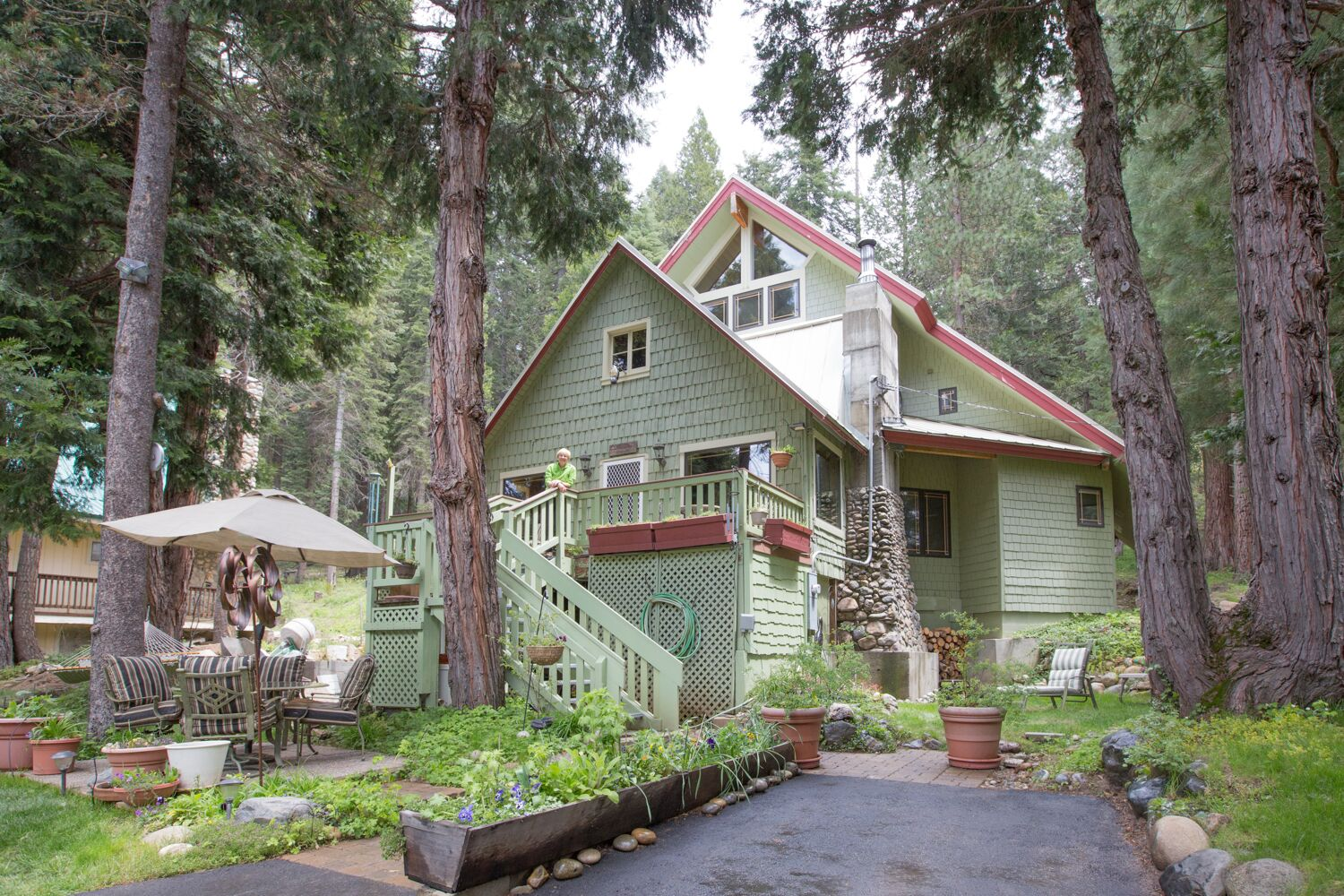 Bette's Yosemite Bed and Breakfast