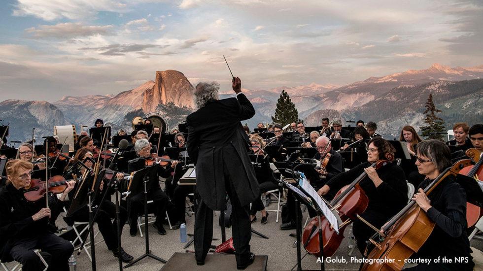 Mariposa Symphony Orchestra