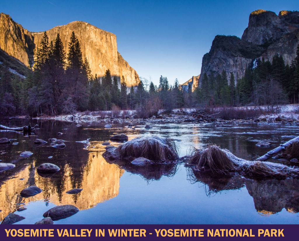 Slider – Yosemite 2